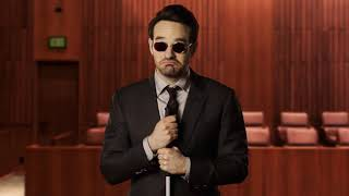 """Daredevil prevents Elektra & Iron Fist from spoiling The Defenders - """"Objection"""" an Original Netflix"""