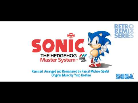 Bridge Zone Remix (Dance) - Sonic The Hedgehog (Master System / Game Gear) Mp3