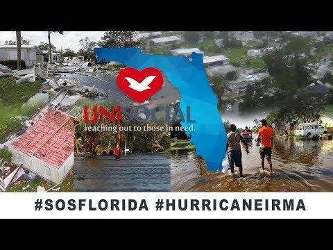 UNISocial Florida | Hurricane Irma