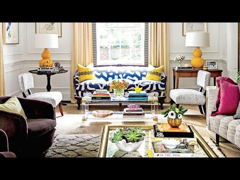 9 Small-Space Ideas To Make Your Home Feel Bigger | Southern Living