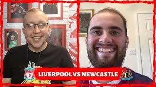 Liverpool vs Newcastle | Preview with the Redmen TV