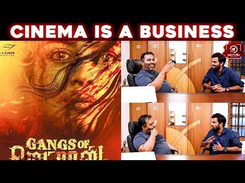 என்னோட Loss எல்லாம் இப்படி தான் சரி பண்றேன் | Interview with Producer & Director CV Kumar