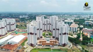 Fabulous Six - Inauguration of 6 Prestige Group projects in Bangalore