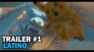 POKÉMON Detective Pikachu - Trailer Doblado al Español Latino (Con la voz del LOQUENDO HUMANO)