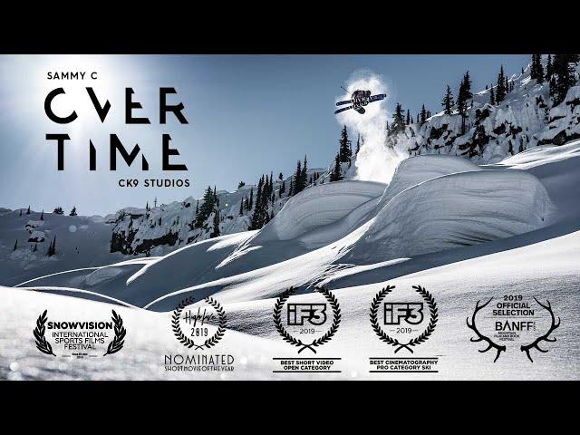 Over Time – Haz que tu tiempo cuente