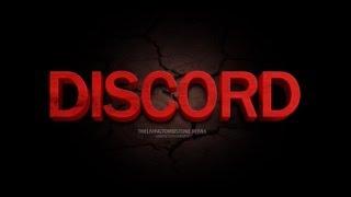 DISCORD [Kinetic Typography]