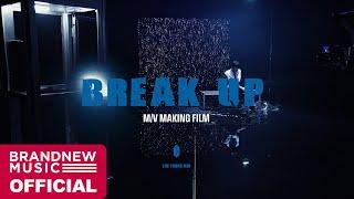 AB6IX - BREAK UP