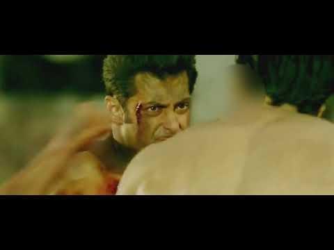 Jai Ho Movie Last Fight Scene salman khan