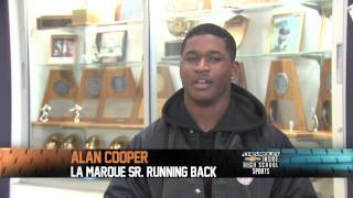 La Marque High School Football - Chevy Spotlight
