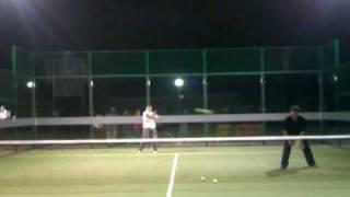 preview picture of video 'Final Padel Torneo Primavera'