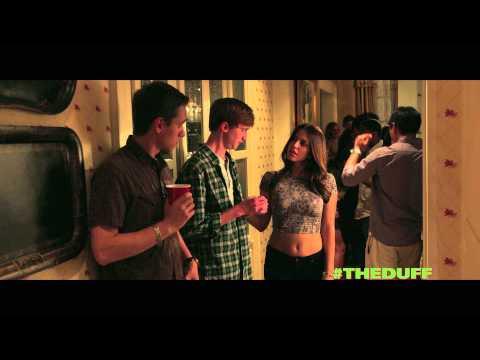 The DUFF (Featurette 'I Am the Duff')