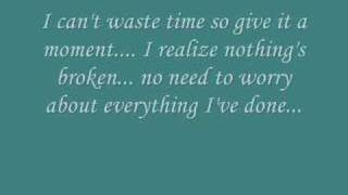 Jordan Sparks - Just like a tattoo ( With Lyrics )