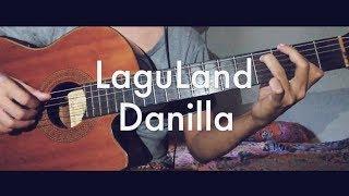 Laguland (Danilla Cover)