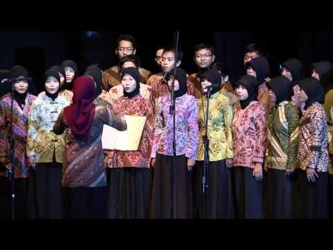 Shady Grove at the 2010 Yogyakarta Gamelan Festival