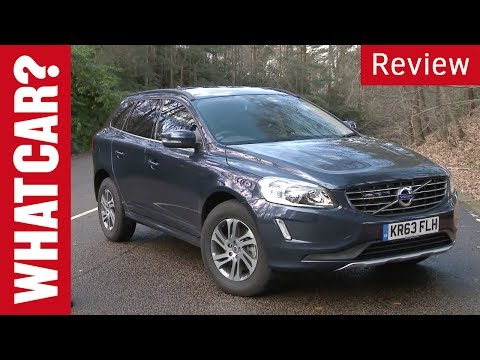 2014 Volvo XC60 review - What Car?