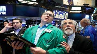 Stock market correction imminent, says Morgan Stanley
