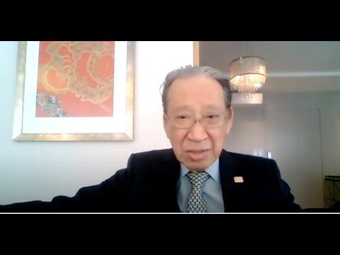Entrevista na NGT Notícias sobre a guerra das vacinas