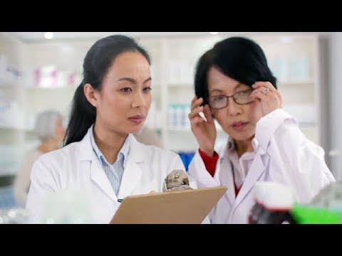 Pharmacy Technician video thumbnail