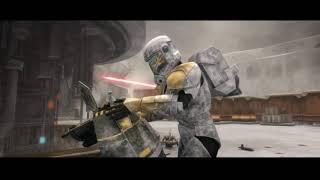 Sabaton: 82nd All The Way (Clone Wars)