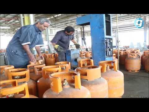 فيديو بوابة الوسط | البريقة لتسويق الغاز: آلية جديدة لتوزيع الغاز المنزلي