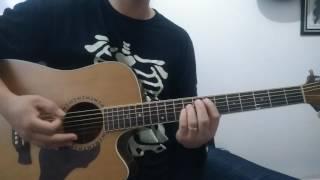 O Pulso (cover violão) Titãs