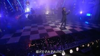 T.M.Revolution西川貴教-vestigeLIVE