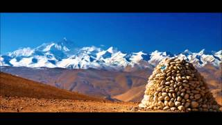 Making noise -  Damien Rice (song for Tibet)