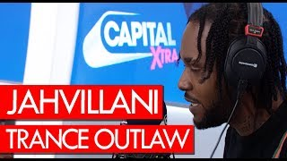 Jahvillani & Trance Outlaw HOT freestyle! Westwood