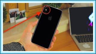 iPhone 8 обзор – что нового в iPhone X!? Новые фишки Apple Watch 3 LTE! Впечатление на РУССКОМ