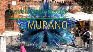 Murano: Live from the Island of the Glass Makers