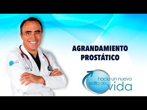 Masaje para la prostatitis