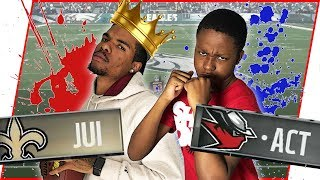 IS THIS THE BEGINNING OF THE FALL FOR THE KING OF MUT WARS?! - MUT Wars Season 2 Ep.44
