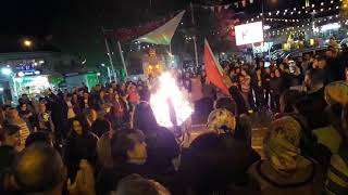 Cumhuriyet Bayramı Avanos