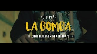 La Bomba - Pinche Mara (Video)