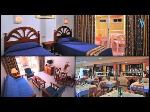 Costa Antigua - Apartamentos Costa Tropical (Quehoteles.com)