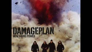 Damageplan (Cold blooded)