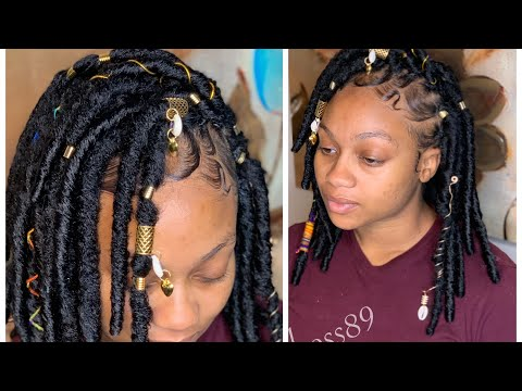 BAE LOCS (BOBBI BOSS) CROCHET HAIR | DIVATRESS COM