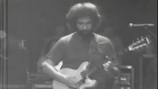 Jerry Garcia Band   Lonesome And A Long Way From Home   421976   Capitol Theatre (Official)