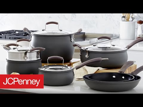 JCPenney, and Epicurious Commercial (2015) (Television Commercial)