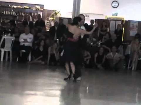 Концерт Аргентинское танго в Донецке - 3