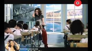 مازيكا نانسى عجرم - شخبط شخابيط - كلمات / عوض بدوى -لحن / وليد سعد تحميل MP3