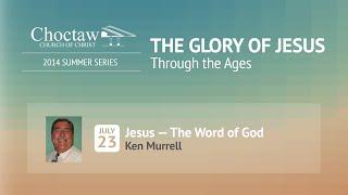 Jesus - The Word of God
