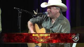 Mark Chesnutt I Just Wanted You To Know