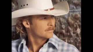 Alan Jackson (Mercury Blues)