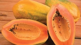 Health Benefits of Papaya - Superfoods
