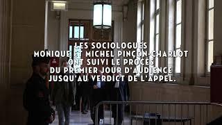 Les Riches au Tribunal - Bande annonce - RICHES AU TRIBUNAL (LES)