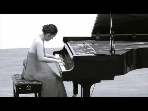 S. Prokofiev: Suggestion Diabolique Op.4 No.4 Pianist: Emily Ho