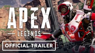 Apex Legends - Official Nintendo Switch Gameplay Trailer by IGN
