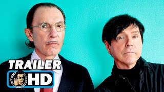 THE SPARKS BROTHERS Trailer (2021) Edgar Wright Documentary Movie by JoBlo Movie Trailers