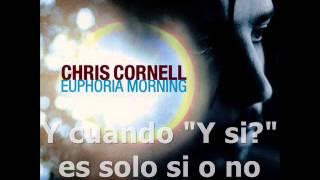 CHRIS CORNELL - Moonchild (Subtitulada en Español)